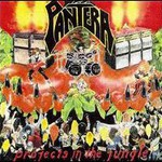 Pantera, Projects in the Jungle