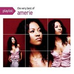 Amerie, Playlist: The Very Best Of Amerie