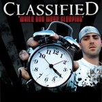 Classified, While You Were Sleeping