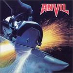 Anvil, Metal on Metal