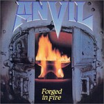 Anvil, Forged in Fire
