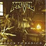Anvil, Back to Basics