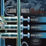 Claudio Roditi, Brazilliance X4