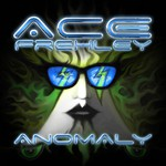 Ace Frehley, Anomaly