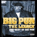 Big Punisher, The Legacy: The Best Of Big Pun