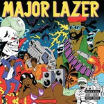 Major Lazer, Guns Don't Kill People... Lazers Do