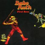 Babe Ruth, First Base