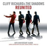 Cliff Richard & The Shadows, Reunited (50th Anniversary)