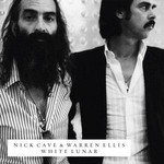 Nick Cave & Warren Ellis, White Lunar