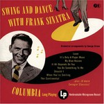 Frank Sinatra, Swing and Dance With Frank Sinatra
