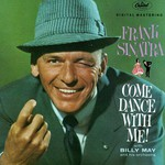 Frank Sinatra, Come Dance With Me!