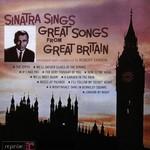 Frank Sinatra, Sinatra Sings Great Songs From Great Britain