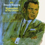 Frank Sinatra, September of My Years