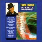 Frank Sinatra, My Kind Of Broadway