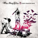 Three Days Grace, Life Starts Now mp3
