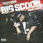 Big Scoob, Monsterifik