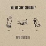 Willard Grant Conspiracy, Paper Covers Stone