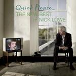 Nick Lowe, Quiet Please... The New Best of Nick Lowe