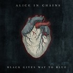 Alice in Chains, Black Gives Way to Blue