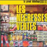 Les Negresses Vertes, Le Grand Deballage: Best Of