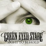 Green Eyed Stare, Sight to Behold