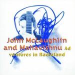 John McLaughlin and the Mahavishnu Orchestra, Adventures in Radioland