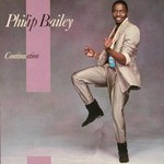 Philip Bailey, Continuation