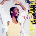 Philip Bailey, Triumph