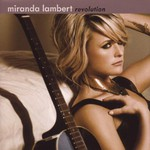 Miranda Lambert, Revolution mp3