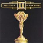 Rose Royce, Rose Royce II: In Full Bloom