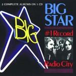 Big Star, #1 Record / Radio City