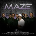 Various Artists, Silky Soul Music... An All-Star Tribute to Maze mp3