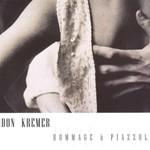 Gidon Kremer, Hommage a Piazzolla