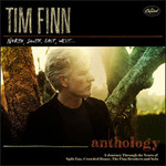 Tim Finn, North, South, East, West.... Anthology