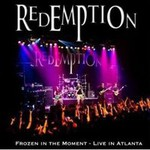 Redemption, Frozen in the Moment - Live in Atlanta