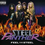 Steel Panther, Feel the Steel