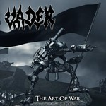 Vader, The Art of War