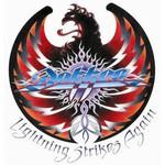 Dokken, Lightning Strikes Again