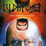 Illdisposed, Four Depressive Seasons mp3
