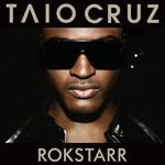 Taio Cruz, Rokstarr