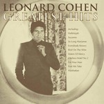 Leonard Cohen, Greatest Hits