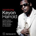 Keyon Harrold, Introducing Keyon Harrold