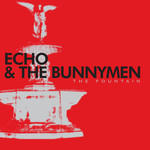 Echo & The Bunnymen, The Fountain