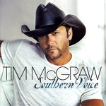 Tim McGraw, Southern Voice