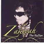 Zakiyah, The ReZipe