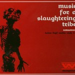 :wumpscut:, Music for a Slaughtering Tribe