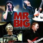 Mr. Big, Back To Budokan