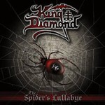King Diamond, The Spider's Lullabye (Remastered)
