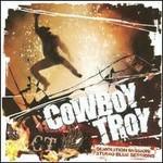 Cowboy Troy, Demolition Mission: Studio Blue Sessions