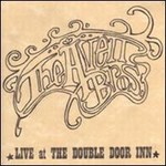 The Avett Brothers, Live at the Double Door Inn